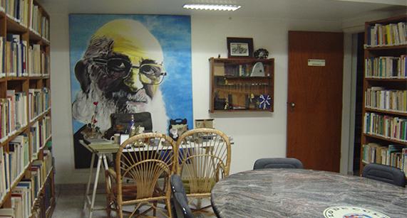 Acervo Paulo Freire conquista mais um reconhecimento, desta vez, em nível internacional