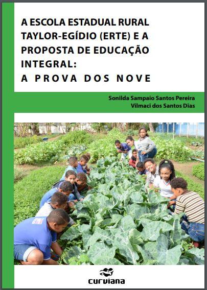 Escola livro capa