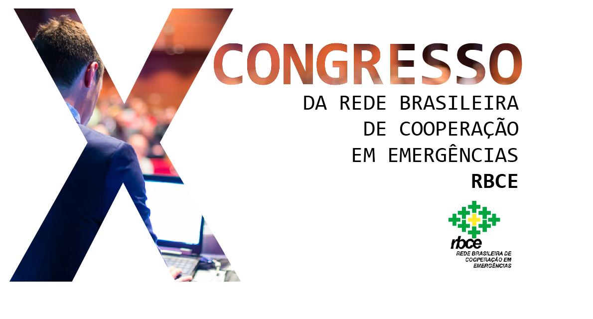 Congresso comemora 21 anos da RBCE e discute garantia dos direitos humanos na atenção às urgências