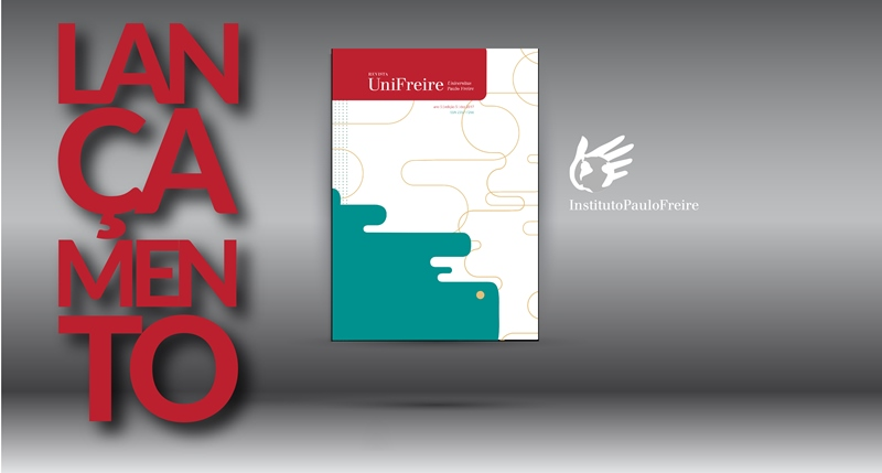 IPF termina 2017 lançando mais uma edição da Revista UniFreire