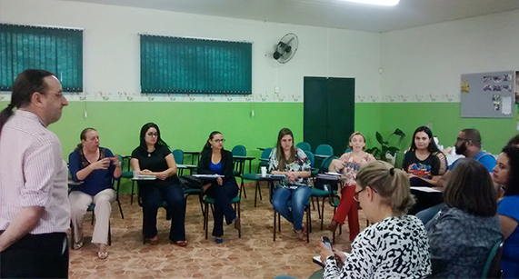 Sistema Único de Assistência Social fortalece-se no interior de São Paulo