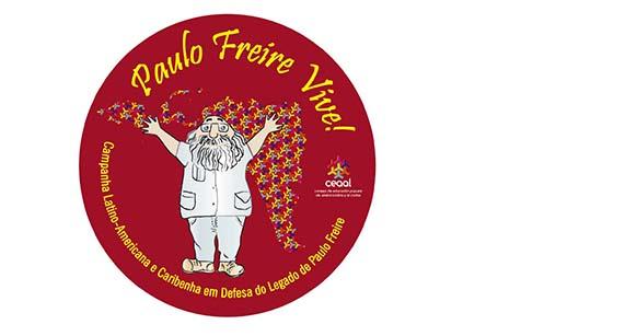 Manifesto lança campanha em defesa do legado de Paulo Freire