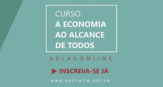 Inscrições abertas para mais um curso online do Instituto Paulo Freire