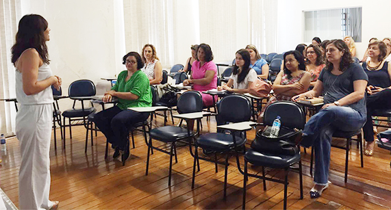 IPF realiza, em Franca, encontro entre Proteção Social Básica e Proteção Social Especial