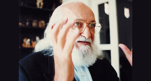 Paulo Freire é declarado 'Patrono da Educação Paulistana'