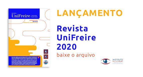 """Lançamento do livro """"Reinventando Freire"""""""