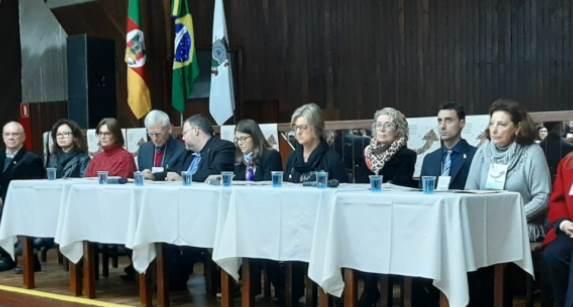IPF participa de Congresso Internacional de Educação Popular