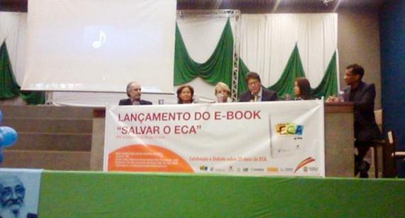 Capa lancamento ECA Braganca