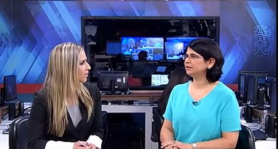 Entrevista Angela